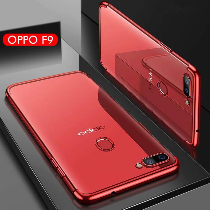 4100 Gambar Case Hp Oppo F9 Terbaik