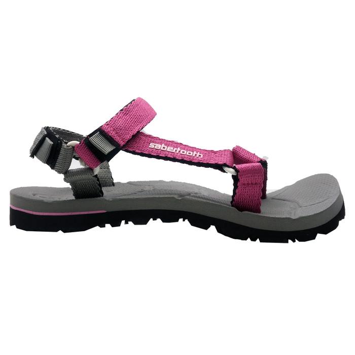 SABERTOOTH Sandal Gunung Traventure Intera Averon size 32 s/d 47   Shopee Indonesia. Source · Produk dari Brand Resmi