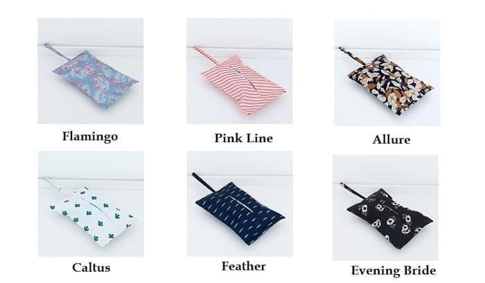 Tempat Tisu Tissue Case Cover Sarung Tissue/ TEMPAT TISSUE UNIK