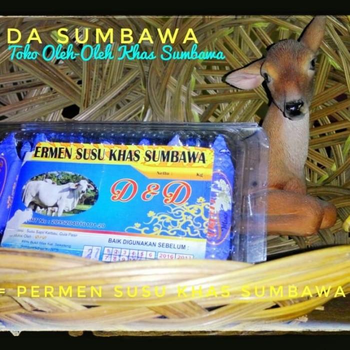 Jual Permen susu sumbawa - Kab  Sumbawa - AIDA | Tokopedia