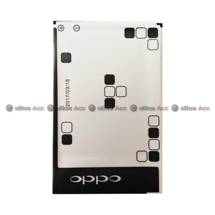 Baterai Oppo Find Way S BLP553 BLP 553 Original Batre Batrai HP