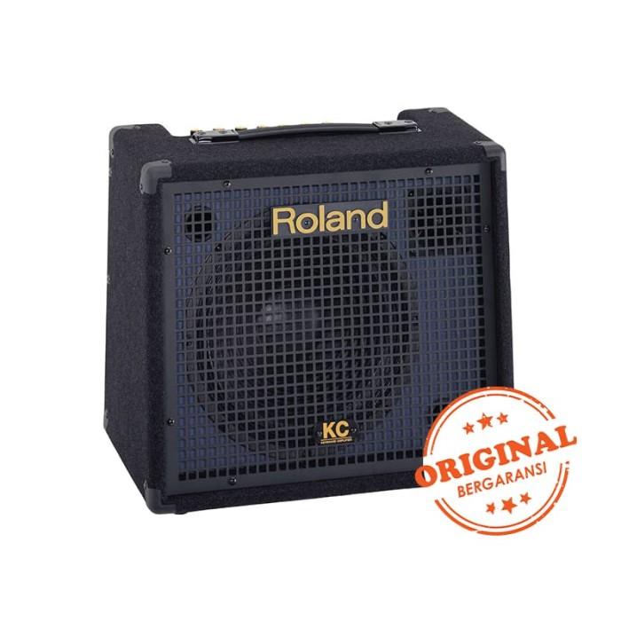harga Roland kc 150 4-ch mixing keyboard amplifier original garansi resmi Tokopedia.com