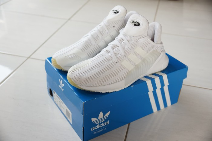 detailed look 72376 81241 Jual Adidas Climacool Original - Sepatu Adidas Original - Kota Bogor -  syahruljamers | Tokopedia