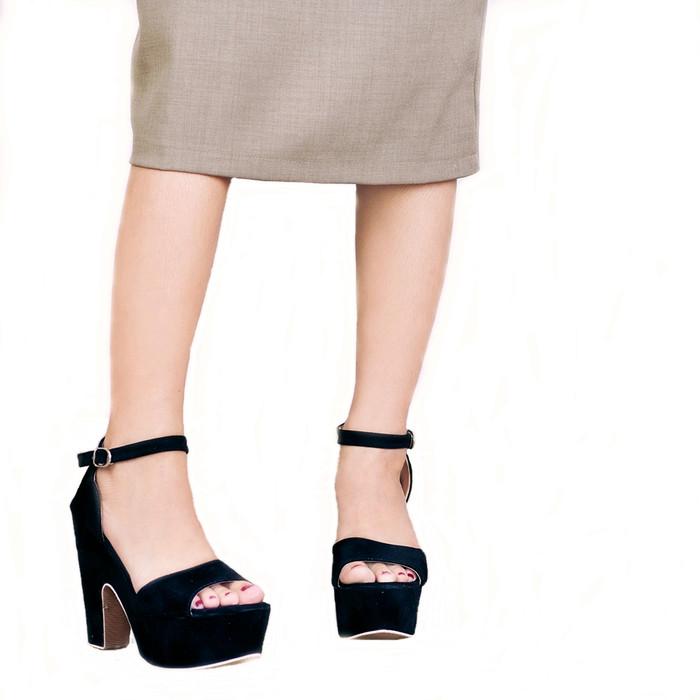 Katalog High Heels Korea DaftarHarga.Pw