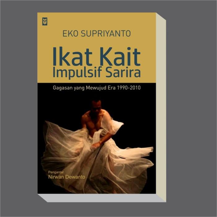 Ikat Kait Impulsif Sarira - Blanja.com