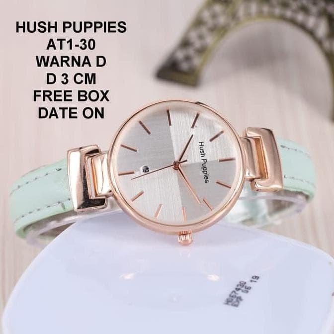 Jual Promo - Jam Tangan Wanita Hush Puppies At1-30 - Warna A ... 0bed0f3254
