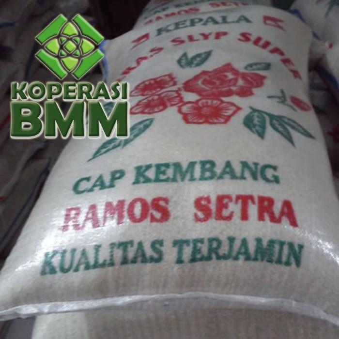 Info 1 Karung Beras Travelbon.com