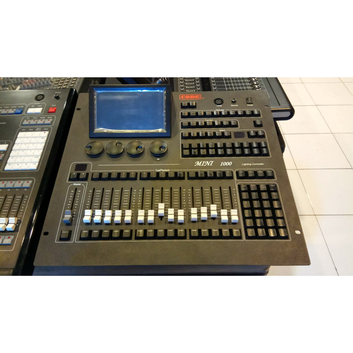 Jual Mixer Lighting Code Mini 1000t
