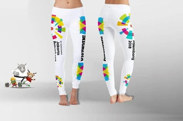 Jual Celana Legging Asian Games Pria Jakarta Selatan Toko Sport Murah Online Tokopedia