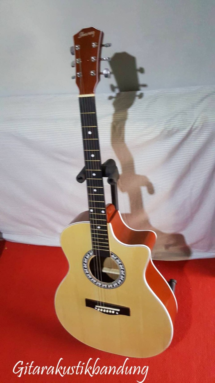 Jual Gitar Akustik Bandung Tokopedia Com Cek Harga Di Pricearea Com