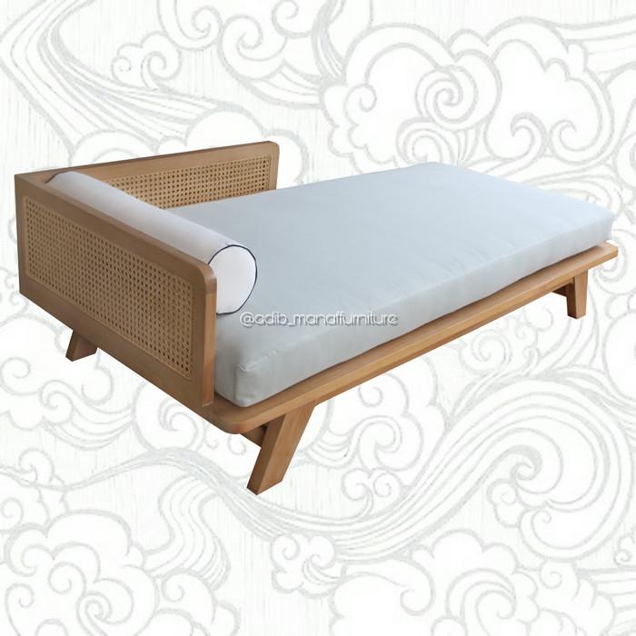 Bale Bangku Sofa Bed