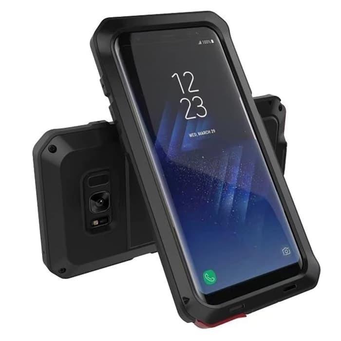 best service aa26c 23e16 Jual Hardcase Lunatik Taktik Extreme Cover Case Casing HP Samsung S7 Edge -  DKI Jakarta - Tokosidiia Acc   Tokopedia