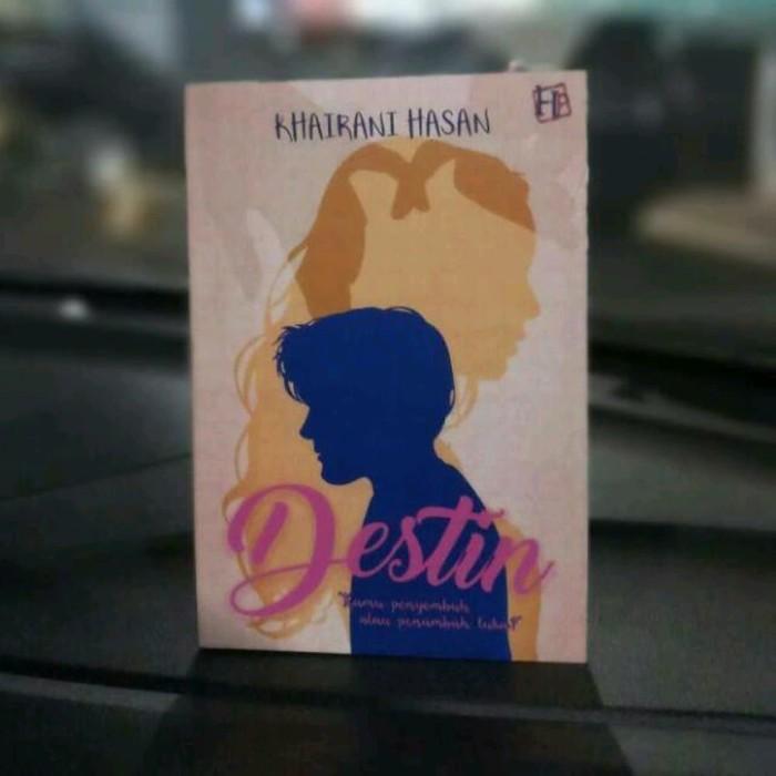 Destin - Khairani Hasan Limited
