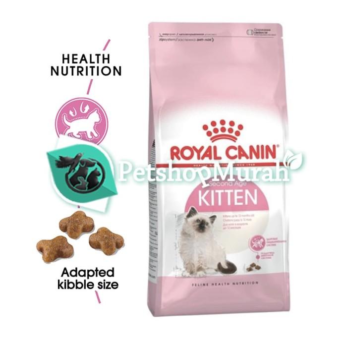Makanan Kucing Royal Canin Kitten 36 4 Kg Kitten36 4Kg