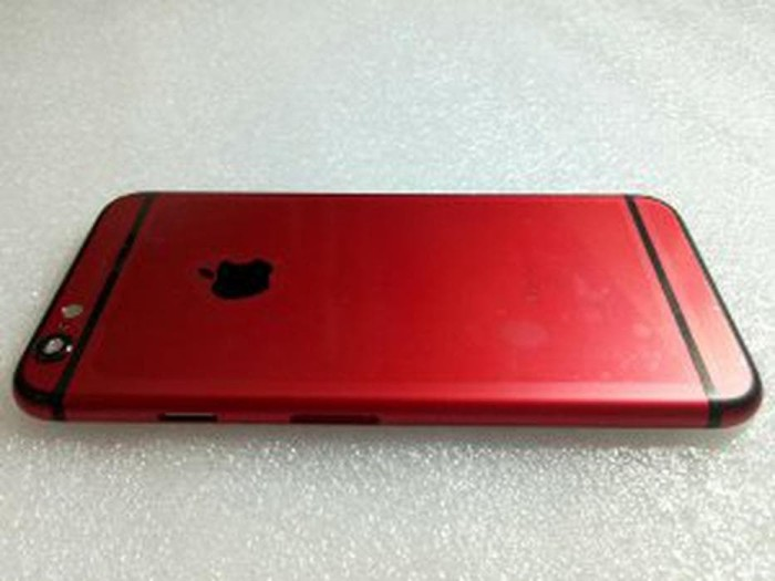 quality design 70849 14e3d Jual CASING HOUSING IPHONE 6S RED ORIGINAL Murah - DKI Jakarta - mura1shop  | Tokopedia