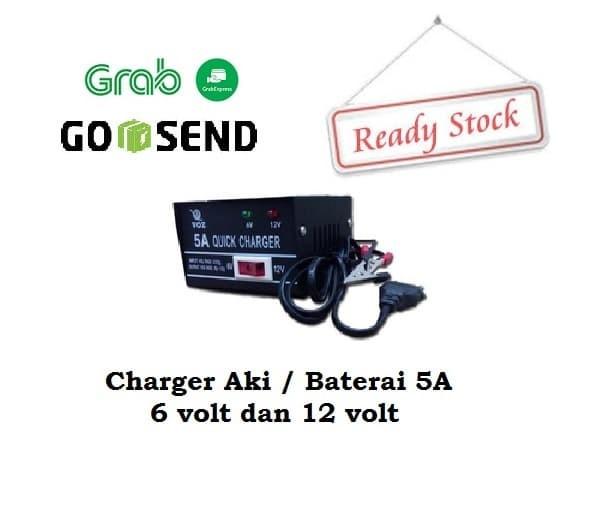 harga Charger aki motor aki mobil battery ups battery mobil dan motor mainan Tokopedia.com