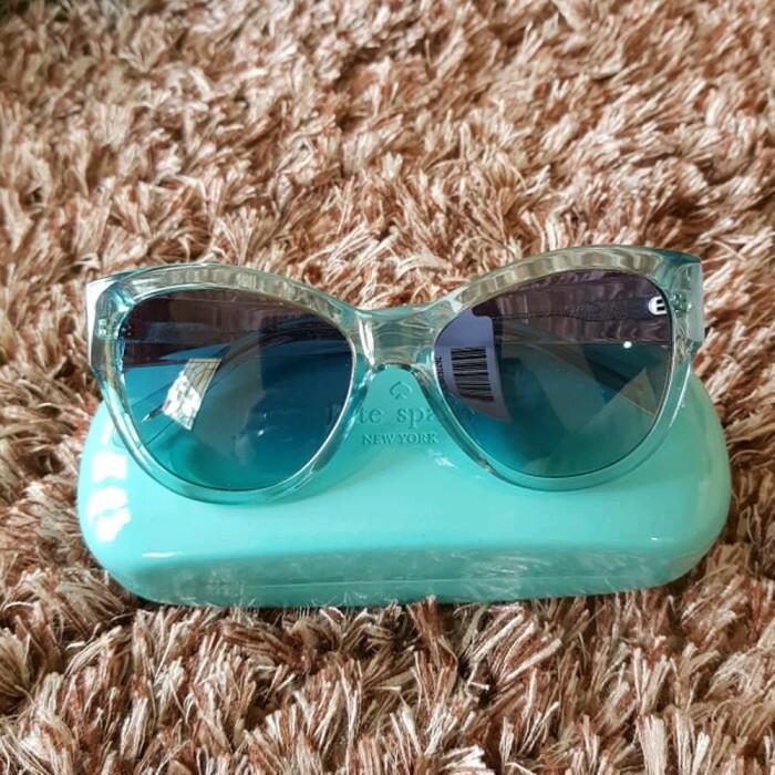 Jual Kacamata ks kate-spade sunglasses original Berkualitas ... bdffef9037