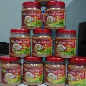 Katalog Distributor Jahe Merah Travelbon.com