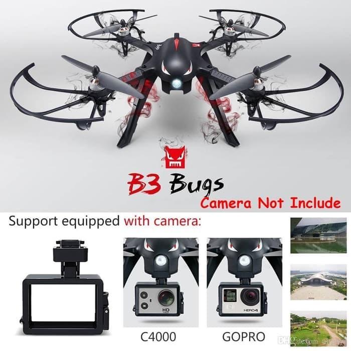 Info Drone Mjx Bugs 6 Hargano.com