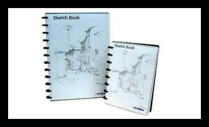 Harga Sketchbook A5 Travelbon.com