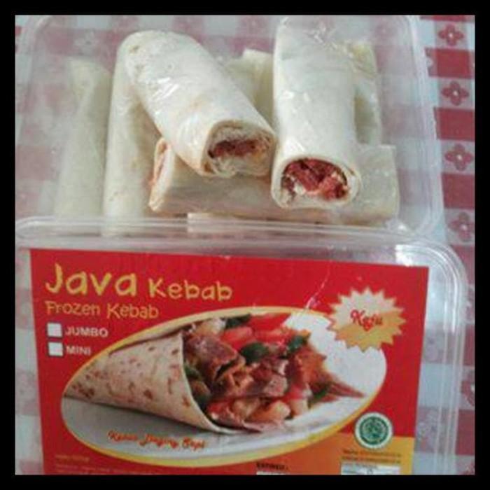 Katalog Kebab Mini Travelbon.com