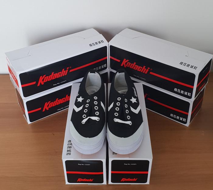 Foto Produk Sepatu capung kodachi star 8119 new hitam dari SunZ Bicycle88