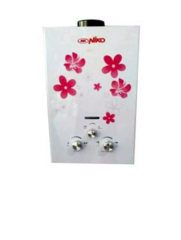 Info Water Heater Niko Travelbon.com