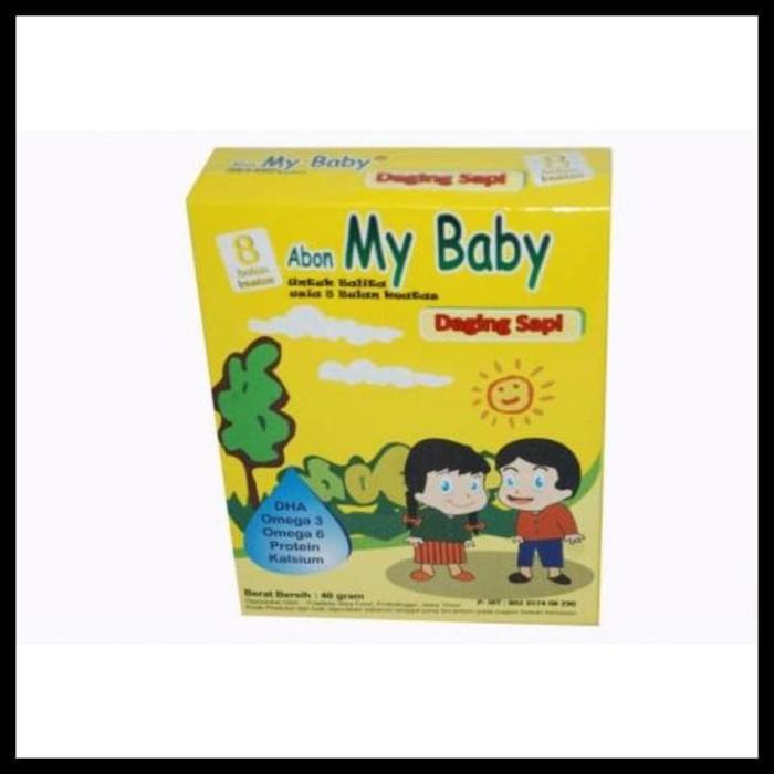 Info Abon Bayi My Baby Travelbon.com