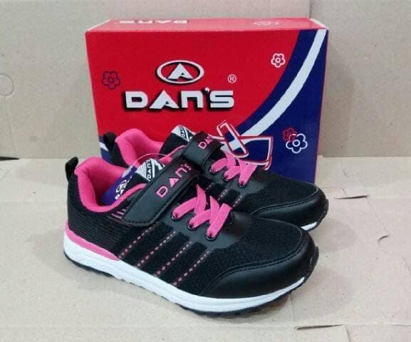 Jual Sepatu Running Women perempuan Anak DANS Original brand ... a5c4c17c54