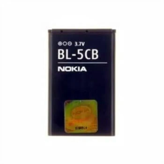 harga Batrei hp bl-5cb nokia Tokopedia.com