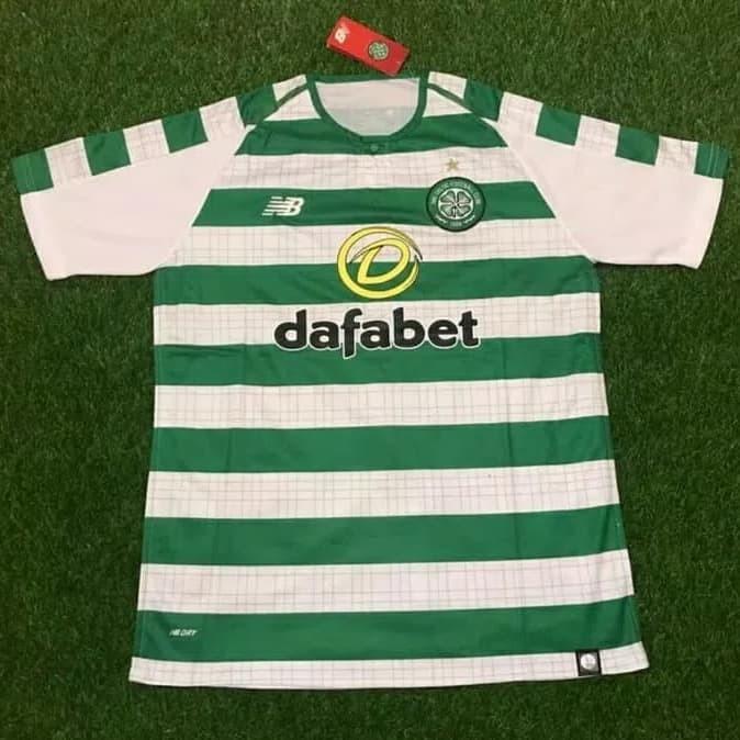 d31d4278e07 Jual Jersey Glasgow Celtic Home 2018 - 2019 Grade Ori - Gent Jersey ...