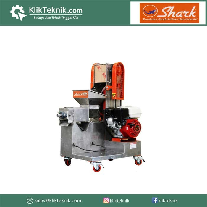harga Shark paper mesin parut dan peras santan kelapa honda Tokopedia.com