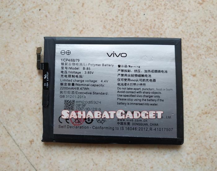 Info Batre Baterai Battery Vivo Hargano.com