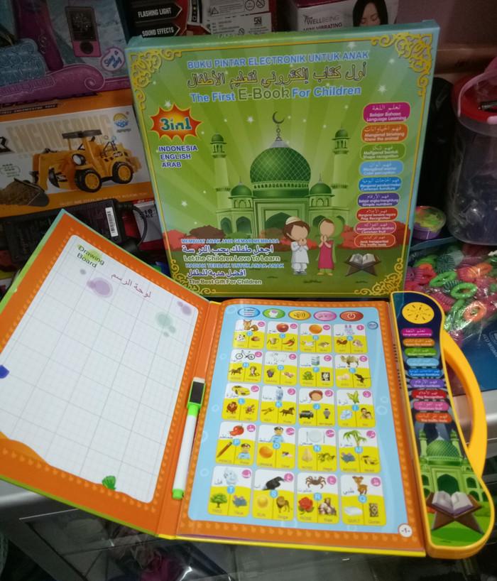 Ebook Buku Islam
