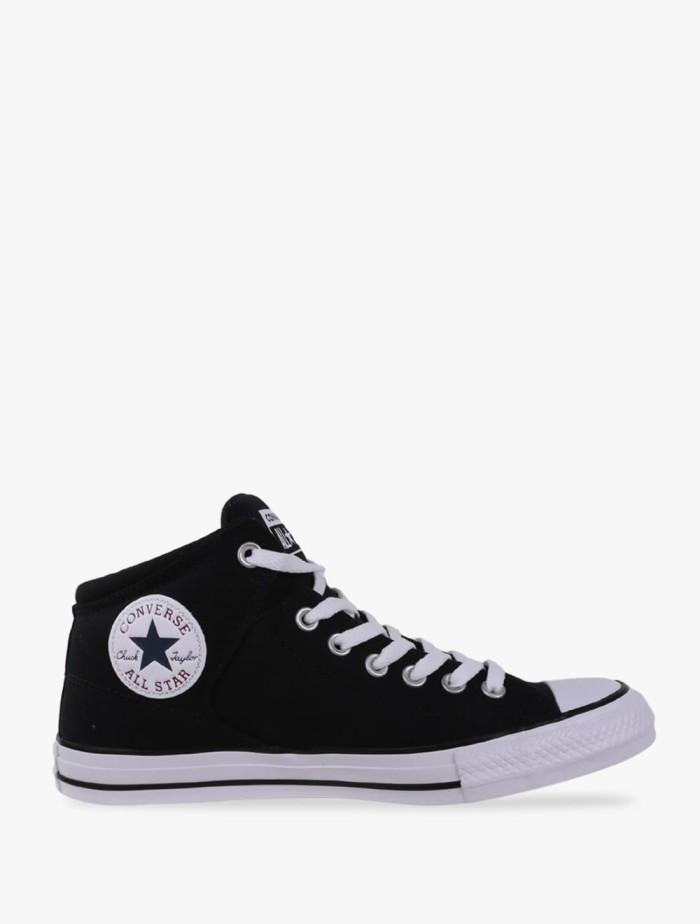 Jual Converse Chuck Taylor All Star High Street Hi Termurah - Joss ... 2c52a195fb