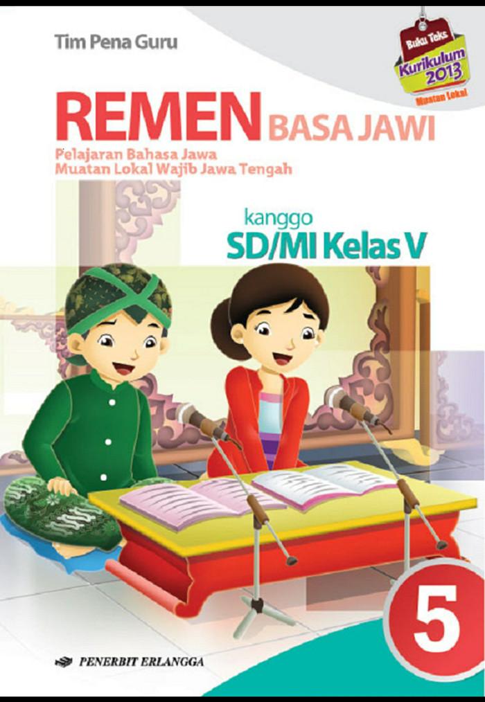 Buku Paket Bahasa Jawa Kelas 12 Kurikulum 2013 Pdf