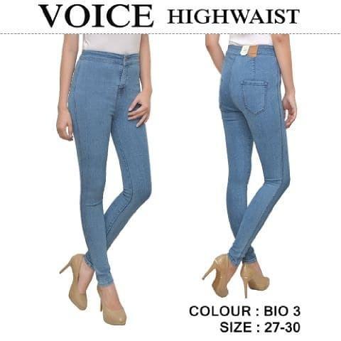 68+  Celana Jeans Voice Paling Keren Gratis