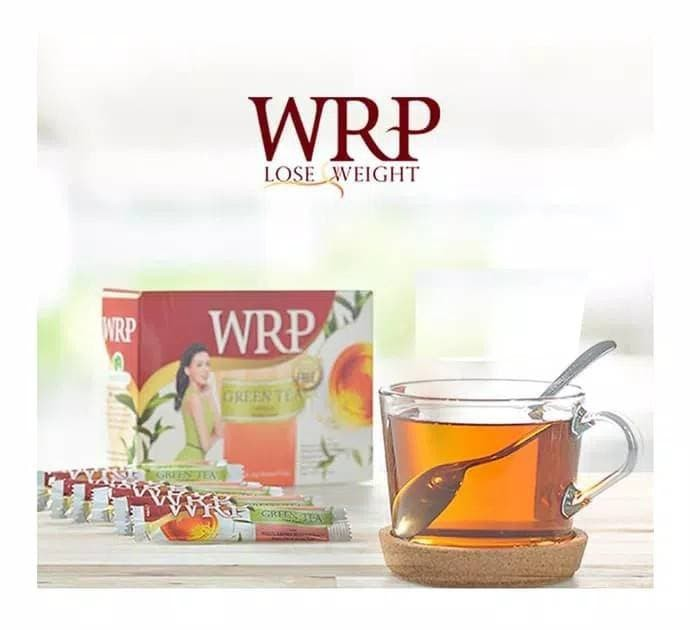 harga Wrp diet tea phase 1 green tea teh hijau diet fase tahap 1 Tokopedia.com