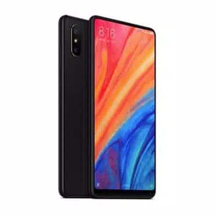 harga Xiaomi mimix 2s 6/128 gb black - distributor Tokopedia.com