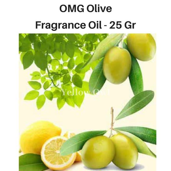 harga Omg olive fragrance oil Tokopedia.com