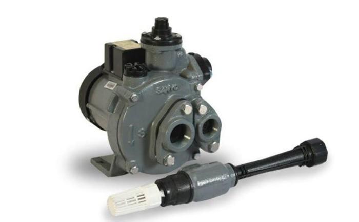 Sanyo Semi Jet Water Pump PD-WH130B DISKON