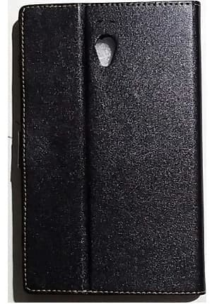 Jual leather case advan   Handphone   Aksesoris Handphone