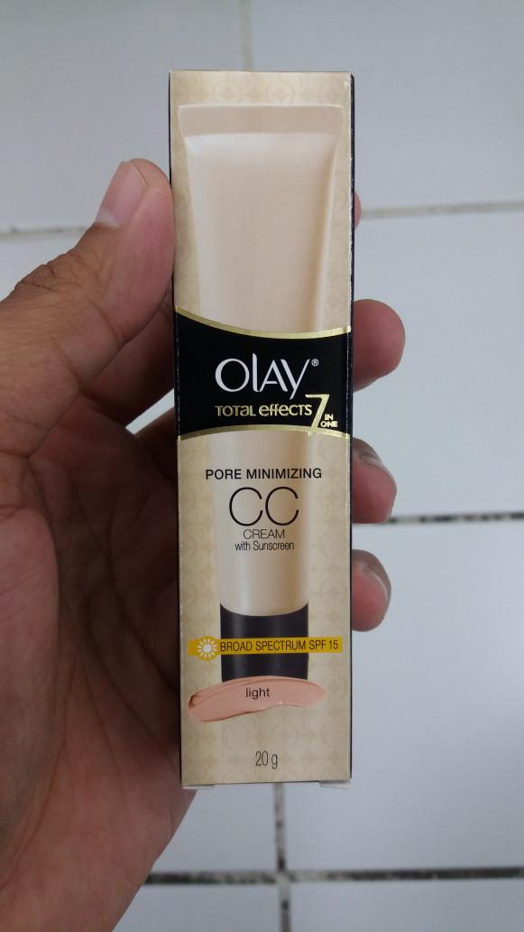 Katalog Cc Cream Olay Katalog.or.id