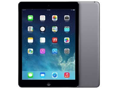 Apple iPad Air Wi-Fi 16 GB (2013)