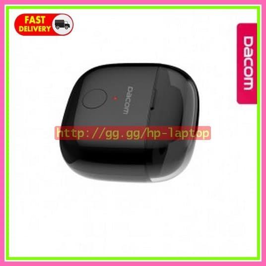 46e7d421273 Jual Dacom K6P Mono Earphone Bluetooth Charger Case Black - DKI ...