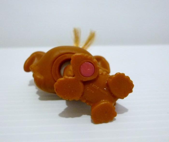 Jual Lps Shih Tzu Original Littlest Pet Shop Red Magnet Original