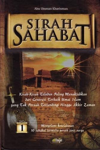 harga Sirah shahabat seri 1 Tokopedia.com