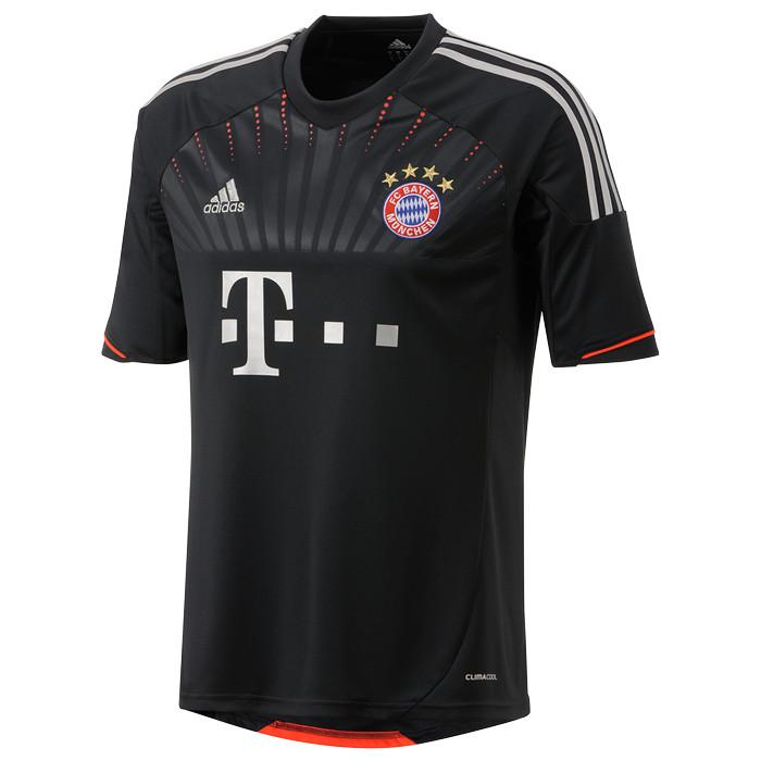 half off bcabf ab947 Jual Jersey Bola Bayern Munich 2012 - 2013 GO - L - Kota Makassar - Javiro  Shop   Tokopedia