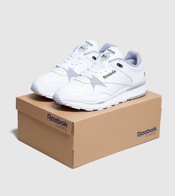 d268ccdc3fe Jual Sepatu sneakers Reebok original Classic Leather II white CN3899 ...