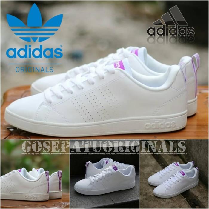 Terjual Jual Adidas Neo Shoes 2nd PUTIH size 46 | KASKUS
